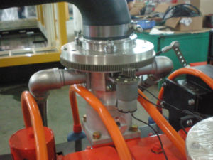 37.5kVA 30kw Biogas Generator Set pictures & photos