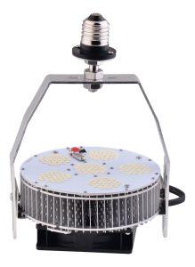 ETL Dlc SAA TUV Ce RoHS Sunon Fan 100W LED Canopy Replacement Retrofit pictures & photos
