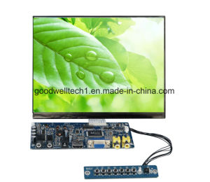 """IPS Panel 8""""LCD Touch SKD Module pictures & photos"""