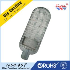 0 Defect OEM Aluminum Pressure Die Cast Light Frame pictures & photos