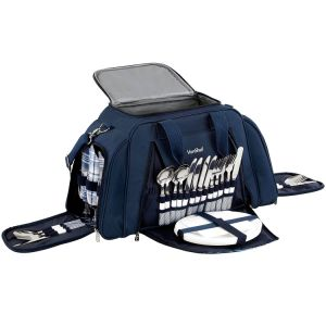 6 Person Picnic Cooler Bag (MS3142) pictures & photos