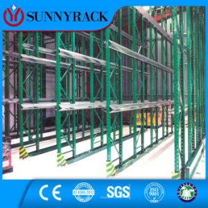 Warehouse Steel Storage Shelf Drive-in Rack pictures & photos