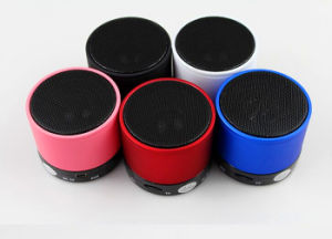 2017 Mini Speaker. Stereo Wireless Bluetooth Speaker pictures & photos