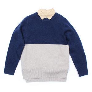 Phoebee 100% Cashmere Children Apparel Boys Clothes pictures & photos
