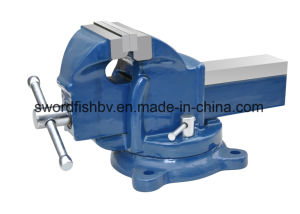 Craftman Professional Swivel Without Anvil Bench Vise pictures & photos