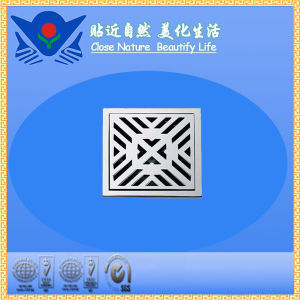 Xc-B2906 High Quality Sanitary Fitting Floor Drain pictures & photos