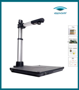 Office Equipment Scanner Support API SDK 5MP Portable Document Camera pictures & photos