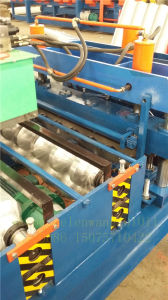 Glazed Tile Roll Forming Machine pictures & photos