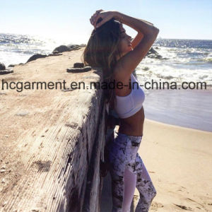 Women Yoga Suit, Gyming Clothing, Yoga Wear pictures & photos