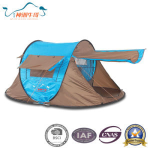 New-Style Pop up Camping Beach Tent for Travelling pictures & photos