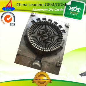 Die Casting Mould for LED Lighting Parts pictures & photos