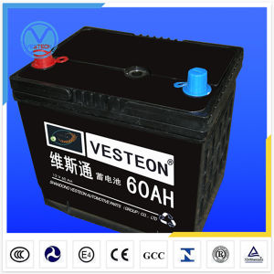 12V Varta Automotive Start Car Batteries pictures & photos