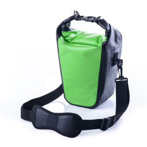 Waterproof Camera Bag for SLR Cameras Storage 3 Colors 500d pictures & photos