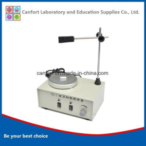 Lab Equipment 500W Heating Sh-3 Magnetic Stirrer, Magnetic Mixer pictures & photos