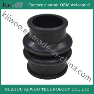 Heat and Oil Resistant Silicone Rubber Items pictures & photos