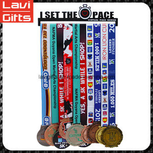 High Quality Factory Price Medal Hanger Display, Running Medal Hanger, Sport Medal Hanger pictures & photos