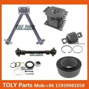 V Stay for Volvo Fh FM 20829503 20392649 Renault Kerax Man Tga F2000 Mercedes Benz Actros Atego Scania Daf HOWO Shacman Camc Truck Parts pictures & photos