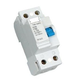 Ndle1 Earth Leakage Circuit Breaker pictures & photos