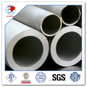 8 Inch ASTM A312 Tp316 Hot-Rolled Ss Smls Steel Pipe pictures & photos