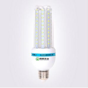 Full Spiral LED Corn Light 5W9w12W15W18W24 pictures & photos