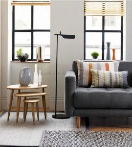 New Design Hot Sale Modern Floor Lamp for Living Room Floor Lighting pictures & photos