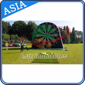Funny Inflatable Dart Board, Giant Inflatable Soccer Darts pictures & photos