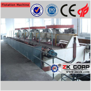 Flotation Machine for Ore Benefication pictures & photos