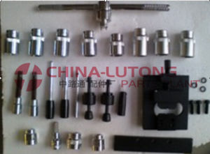 Common Rail Injector Repair Tools-Bosch/Denso Injector Pump Tools pictures & photos