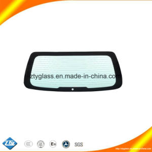 Rear Windshield for Toyo Ta Ae110/Ke110/Sprinter Sedan Wagon 1995- pictures & photos