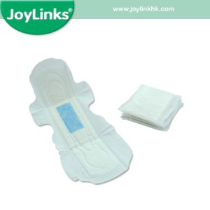 Maxi Sanitary Napkins With Wings pictures & photos