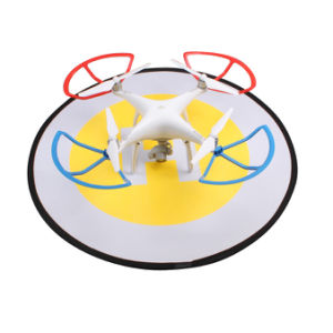 Sunflying Fast-Fold Protective Gimbal Parking Apron Helipad for Phantom-4/3 pictures & photos