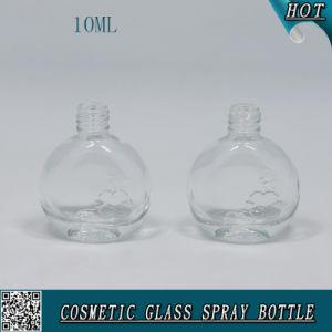 10ml Mini Empty Transparent Glass Spray Perfume Bottle pictures & photos