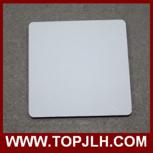 Wholesale Blank Sublimation MDF Wood Coaster pictures & photos