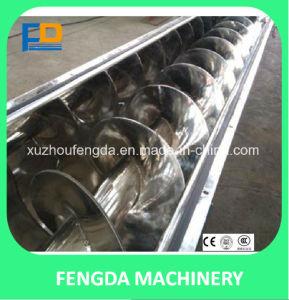 High Efficiency Vertical Screw Conveyor--Animal Feed Machine pictures & photos
