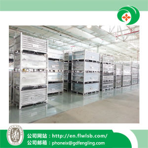 Foldable Steel IBC for Storage Goods pictures & photos