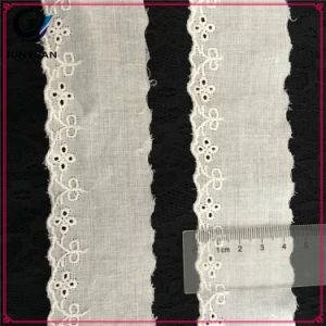 Tc Chemical Trim Lace for Clothing Decoration pictures & photos