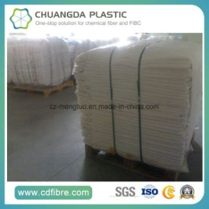 Easy Filling and Discharge FIBC Bulk Container Big Packing Bag pictures & photos