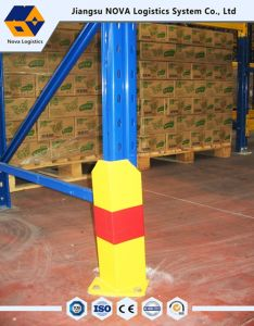 Heavy Duty Electrostic Powder Storage Pallet Rack pictures & photos