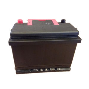 Low MOQ 55531 12V55ah DIN55 Maintenance Free Type Car Battery pictures & photos