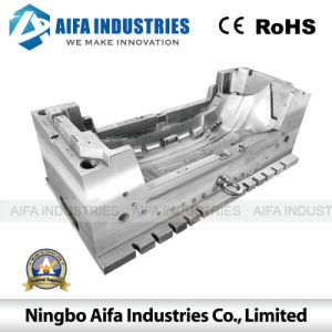 Auto Bumper Injection Mold/Injection Tool pictures & photos