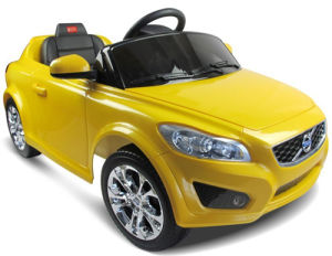 Volvo Kids Ride on Toy Car with License pictures & photos