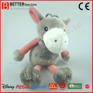 Children/Kids/Baby Plush Stuffed Soft Donkey Toy pictures & photos