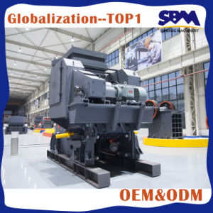 Mining Machinery Crushing Plant 100-120t/H pictures & photos