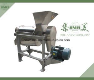 Manufacturer Supply Commericalpineapple Juicer Machine pictures & photos