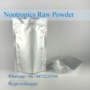 High Quality Nootropics Smart Drugs Raw Powder Coluracetam Mkc 231 CAS: 135463-81-9 pictures & photos