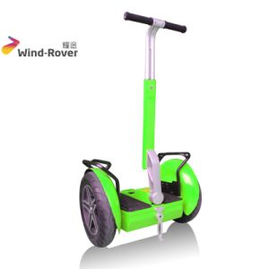 V6 Children Electric Car Self Balancing Electric Scooter pictures & photos
