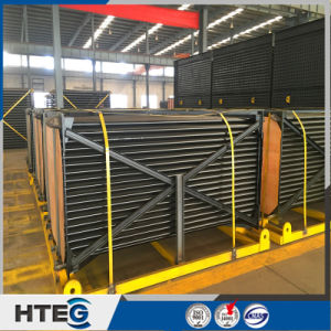 Better Performance Boiler Accessory Heat Exchanger Enamel Tube Air Preheater pictures & photos