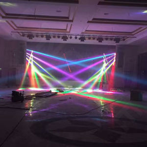 230W 7r Beam Moving Head Bar Studio Disco Stage Light pictures & photos