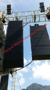 Xlc127 + Outdoor Concert Line Array, Tour Sound, 12 Inch with Powerful Sound Line Array Loudspeaker pictures & photos