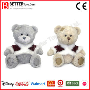 Soft Cuddly Toy Stuffed Toys Snuggled Animals Plush Teddy Bear for Kids pictures & photos